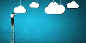 Exploring cloud hosting