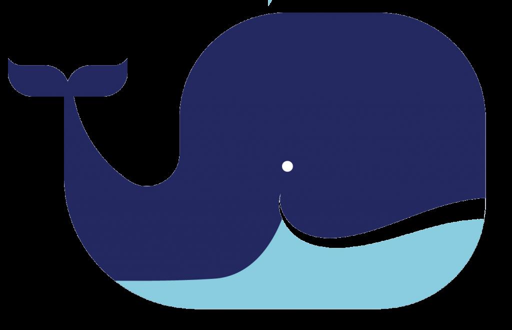 Blue Whale plan logo